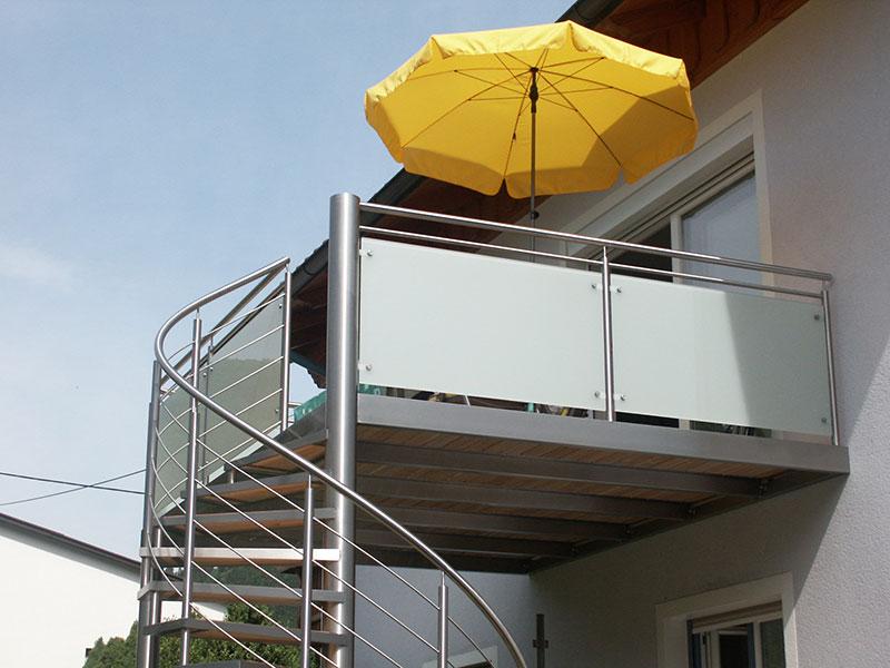 balkonanbau balkonvergr erung ober sterreich sterreich. Black Bedroom Furniture Sets. Home Design Ideas