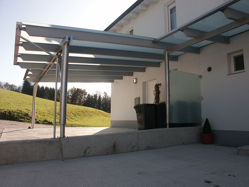 carports wir sind ihr carport profi in ober sterreich. Black Bedroom Furniture Sets. Home Design Ideas