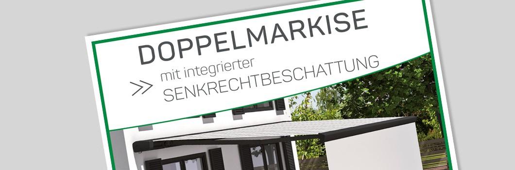 Erhardt Kassettenmarkisen
