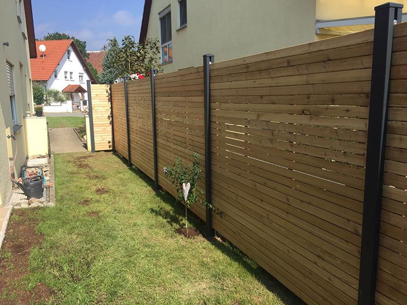 Garten Zäune gartenzäune | ihr gartenzaun-profi in oberösterreich